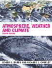 Atmosphere, Weather and Climate